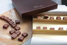 Elit Chocolate Prestige Pralines #elitcikolata #elitchocolate #turkey #istanbul #chocolate