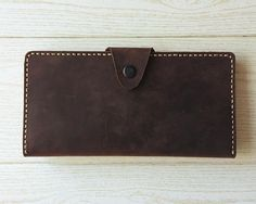 Unisex long wallet, Long mens wallet, Long womens wallet, big travel wallet, Big womens wallet, boarding pass wallet, Ladies travel wallet, Designed wallet man, Mens wallet, Minimalist wallet, Womens wallet, Handwriting wallet, Mens personalized leather wallet This accessory will be
