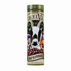 Capricorn by Twelve Vapor Premium E-Juice - Indulgent freshly baked strawberry short cake should in fresh whipped cream with bright top notes of custard finished with sweet cream and drizzled with a touch of fresh VG Juice Company, Vape Juice, Arizona Tea, Freshly Baked, Strawberry Shortcake, Custard, Drinking Tea, Whipped Cream, Capricorn