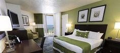 The Gulf Coast Paradise Hotel Resort-Perdido Beach Resort - Lounges - Orange Beach, AL  (28)