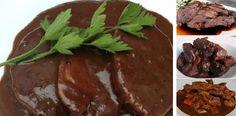 ¡Extravagante! Rompe la rutina y prepara una exquisita carne con chocolate, Si te gusta dinos HOLA y dale a Me Gusta MIREN… | Receitas Soberanas