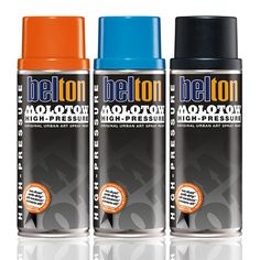 CONTEST! Win 60 Molotow cans with BombingScience.com