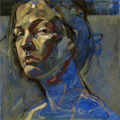 Dan Spalding | Portrait Study 31 | The Art Spirit Gallery