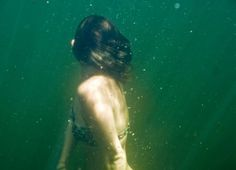 Dazed Digital | Elizabeth Weinberg: Of Recklessness and Water