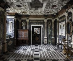The Marble Room - The Royal Danish Collection