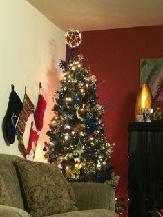 2014 Christmas tree :)