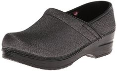 Sanita Womens Serendipity MuleGrey36 EU556 M US >>> More info could be found at the image url.