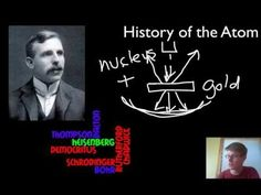 History of the Atom - would be good with Joy Hakim Story of Science