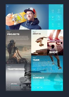 How Web Design : Photo