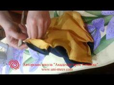 Жилеточный метод - уроки шитья для начинающих из серии Технология пошива...