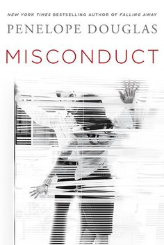 Just Another Girl and her Books: *Review* Misconduct by Penelope Douglas