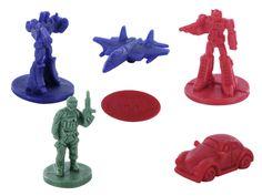 Winning Moves: #Risiko #Transformers