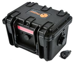 Do you go fishin in a kayak , if yes here is a must have kayak battery box / case to power your fish finder and or gps