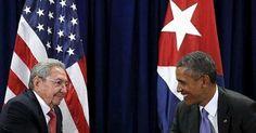 New York Times: Es hora de acabar con la Ley de Ajuste Cubano