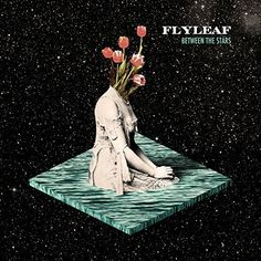 Between the Stars Flyleaf 2014 #LogoCore