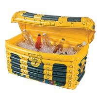 Item name: ice bucket Product size: 60 x 43 x 33cm Single weight: 0.6kg The inflatable box bucket ty