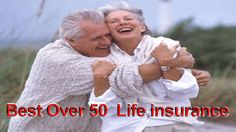 Best over 50 Life Insurance