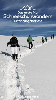 Das erste Mal Schneeschuhwandern, Schneeschuhwandern Anfänger, Erfahrungsbericht, Winterwandern, Österreich, Brennerberge Mountain S, Bergen, Fitness, Tricks, Nature, Sports, Movies, Movie Posters, Wellness