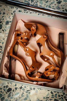 Spring 2015 Ready-to-Wear - Emilio Pucci
