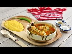 Saramura de pui ca in Oltenia | JamilaCuisine - YouTube Romanian Food, Romanian Recipes, Food Videos, Camembert Cheese, Cooking Recipes, Dishes, Chicken, Desserts, Hungary