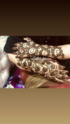Tattoo Sleeve Women Unique 31 Ideas For 2019 Henna Tattoo Designs Simple, Bridal Henna Designs, Unique Mehndi Designs, Beautiful Mehndi Design, Arabic Mehndi Designs, Mehndi Images, Mehndi Designs For Hands, Mehendhi Designs, Mehndi Desighn