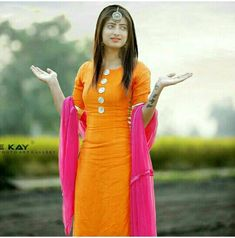 Punjabi Suits Designer Boutique, Indian Designer Suits, Indian Formal Wear, Indian Wear, Patiala, Churidar, New Suit Design, Suit Fashion, Fashion Outfits