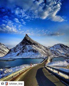 Følg hjertet ditt. #reiseliv #reisetips #reiseblogger #reiseråd ******************* #Repost @lofoten_line with @repostapp ・・・ The road...... #Norges_fotogalleri #lofotenoutdoors #utno #welcometonature #norsketurbilder #turistforeningen #reiseradet #nrknordland #yrno #norgerundt #norwayhike #lofotensecred #norwaymountains #utinaturen #lofotposten #godmorgennorge