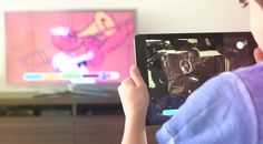 Brazilian Symphony Orchestra Gets Kids Interested in Classical Music with Interative iPad App - http://ryanlum.staging.wpengine.com/mobile-marketing-2/brazilian-symphony-orchestra-gets-kids-interested-classical-music-interative-ipad-app/