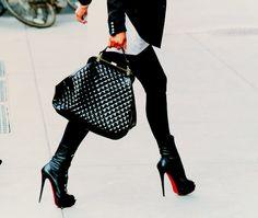 Botas y botines de moda: Renovando el armario