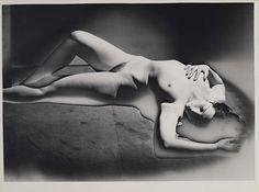 anthony luke's not-just-another-photoblog Blog: Photographer Profile ~ Man Ray