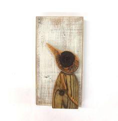 Handmade in Prince Edward Island, Canada. Reclaimed Wood Furniture, Salvaged Wood, Prince Edward Island, House Ideas, Artist, Handmade, Design, Home Decor, Hand Made