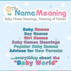 See the meaning of the name Liam, additional information, categories, pronunciation, popularity, similar and other popular and unique baby names.