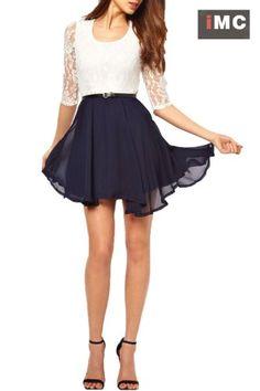 How cute is this dress?! ----> www.amazon.com/gp/product/B00H7VDI9A/ref=as_li_qf_br_asin_il_tl?ie=UTF8&camp=1789&creative=9325&creativeASIN=B00H7VDI9A&linkCode=as2&tag=ladiesfashion034-20&linkId=XGH5BBYARSBUGLGI