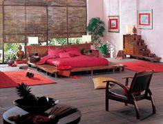 Image detail for -comfortable indonesian bedroom ideas - Interior Design, Home Design ...