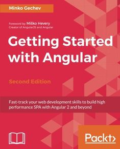 Getting Started with Angular 2nd Edition Pdf Download e-Book