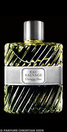 Eau Sauvage Eau De Toilette De Dior Sur Sephorafr Packshot