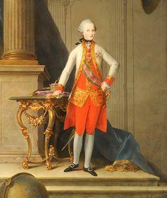 Ferdinand Karl Anton Joseph Johann Stanislaus von Habsburg-Lothringen (1754-1806)