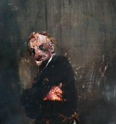 by Olivier de Sagazan