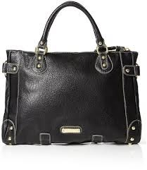 My weakness is Steve Madden bags! Black bags!