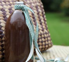 Old-Fashioned Chocolate Sauce