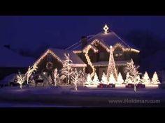 Ich wünsche dir eine frohe Weihnachtszeit Mit vielen glücklichen Momenten ☃ - YouTube