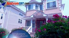 An Inside Look at RealEstateSINY.com's Listing 507 Academy Avenue