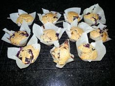 Almond Meal Muffins - Best Recipes
