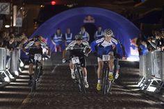 Ένας ποδηλατικός uphill sprint αγώνας για όλα τα bike disciplines για πρώτη φορά στην Ελλάδα!