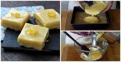 Cómo preparar pastelitos de limón paso a paso