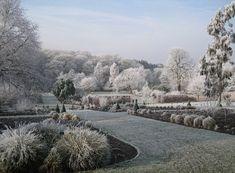 Harlow Carr Gardens, Harrogate, Great Britain