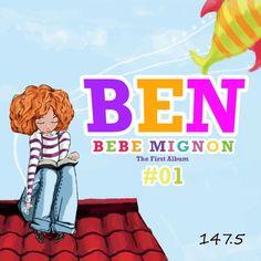 Bebe Mignon's Ben reveals first solo album '147.5′