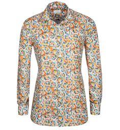 Paisley shirt by ETON OF SWEDEN http://www.eckerle.de/marken/eton/
