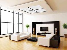 Here you will find photos of interior design ideas. Get inspired! Hall Interior Design, Interior Stairs, Best Interior, Home Interior, Interior Designing, Portfolio Print, Feng Shui, Dream Home Design, House Design