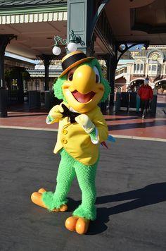 Disney Theme, Disney Fun, Disney Magic, Hong Kong Disneyland, Disneyland Paris, Disney Birds, Face Characters, Disney Characters, Make Mine Music
